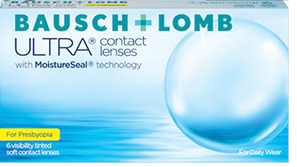 Bausch+Lomb Biotrue Oneday for Presbyopia, Eye Doctor in Houston, TX